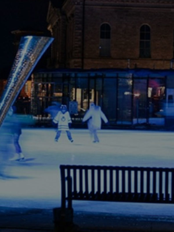 Things to do in Guelph during the winter